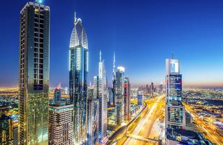 DUBAI SHORT PACKAGE 3NIGHT 4 DAYS WITH PANORMA GRAND HOTEL USD 140 PP*